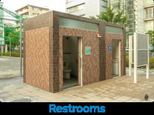 doko-restroom